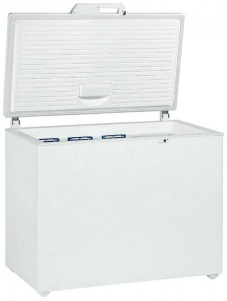 Морозильный ларь Liebherr GTP 2356 Premium