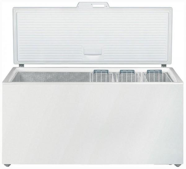 Морозильный ларь Liebherr GT 6122