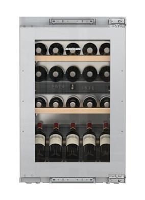 Винный шкаф Liebherr EWTdf 1653 Vinidor