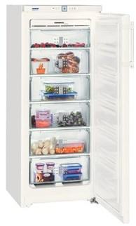 Морозильник Liebherr GNP 2356 Premium NoFrost