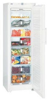 Морозильник Liebherr GNP 3056 Premium NoFrost