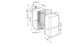 Холодильник Liebherr ICBS 3324