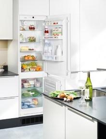 Холодильник Liebherr ICUS 3324