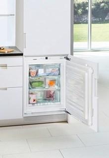 Морозильник Liebherr IG 1024