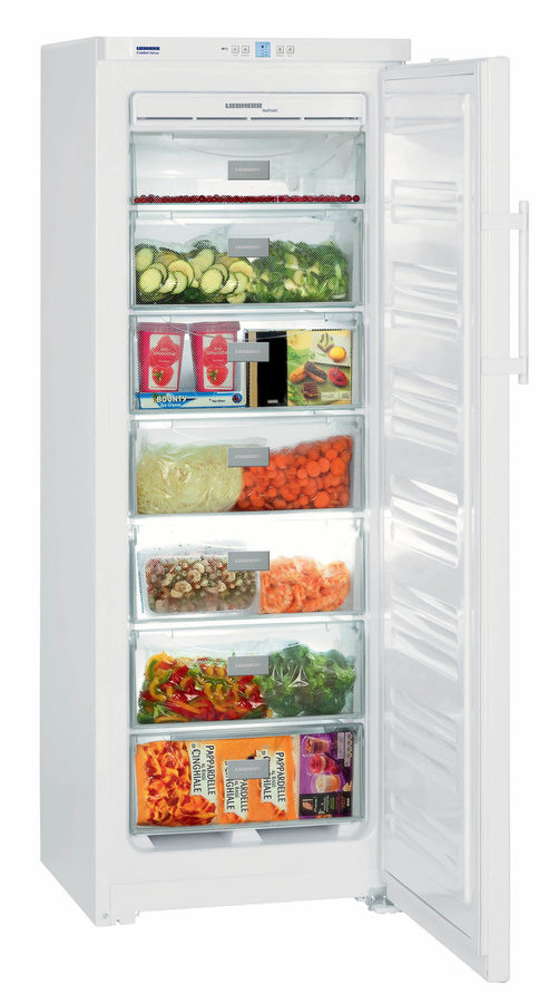 Холодильник Liebherr GN 2723