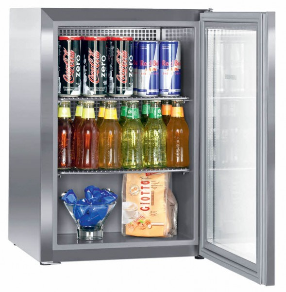 Холодильная витрина Liebherr CMes 502 Компактный холодильник