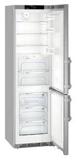 Холодильник Liebherr CBNEF 4835 Comfort Biofresh Nofrost