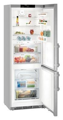 Холодильник Liebherr CBNef 5735 Comfort BioFresh NoFrost