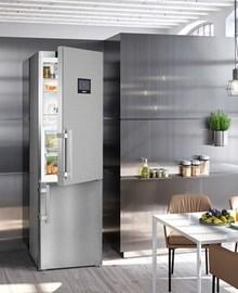 Холодильник Liebherr CBNes 4898 Premium BioFresh NoFrost