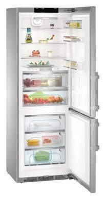 Холодильник Liebherr CBNes 5778 Premium BioFresh NoFrost