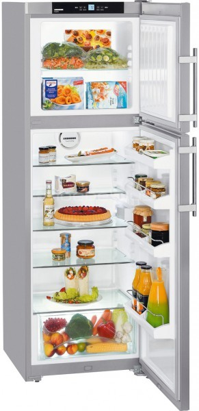 Холодильник Liebherr CTPesf 3316