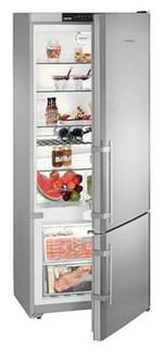 Холодильник Liebherr CNPesf 4613 Comfort NoFrost