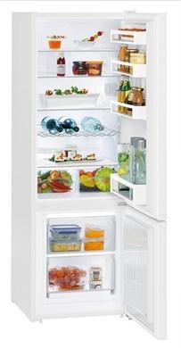 Холодильник Liebherr CU 2831
