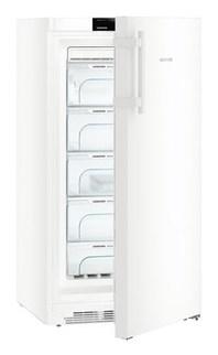 Морозильник Liebherr GN 3835 Comfort NoFrost