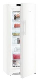 Морозильник GN 4635 Comfort NoFrost