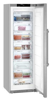 Морозильник Liebherr GNef 4335 Comfort
