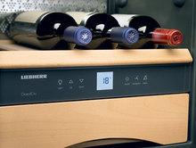 Винный шкаф Liebherr WKes 653 GrandCru