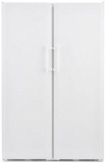 Холодильник Liebherr SBS 7212 Comfort