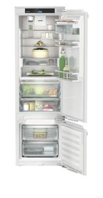 Встраиваемый холодильник с морозильной камерой, функциями BioFresh и SmartFrost Liebherr ICBb 5152 Prime
