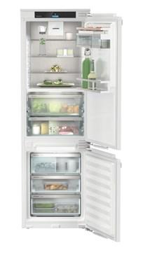 Встраиваемый холодильник с морозильной камерой и функциями BioFresh и NoFrost Liebherr ICBNd 5163 Prime