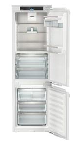 Встраиваемый холодильник с морозильной камерой и функциями BioFresh и NoFrost Liebherr ICBNd 5163 Prime BioFresh NoFrost