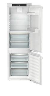 Встраиваемый холодильник с морозильной камерой и функциями BioFresh и NoFrost Liebherr ICBNe 5123 Plus BioFresh NoFrost