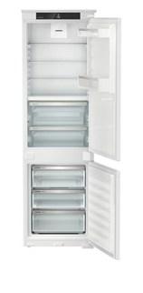 Встраиваемый холодильник с морозильной камерой и функциями BioFresh и NoFrost Liebherr ICBNSe 5123 Plus BioFresh NoFrost