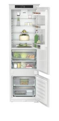 Встраиваемый холодильник с морозильной камерой, функциями BioFresh и SmartFrost Liebherr ICBSd 5122 Plus