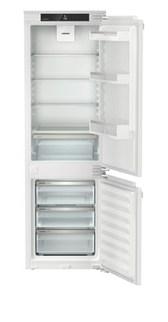 Встраиваемый холодильник с холодильной и морозильной камерами, зоной свежести EasyFresh и системой NoFrost Liebherr ICNf 5103 Pure NoFrost