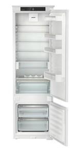 Встраиваемый холодильник с холодильной и морозильной камерами, зонами EasyFresh и SmartFrost Liebherr ICSe 5122 Plus