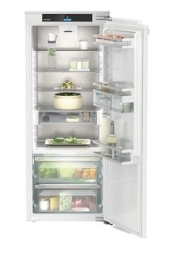 Встраиваемый холодильник с функцией BioFresh Liebherr IRBd 4550 Prime BioFresh