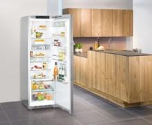 Холодильник Liebherr Kef 4370 Premium