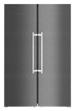 Холодильник SBSbs 8683 Premium BioFresh NoFrost