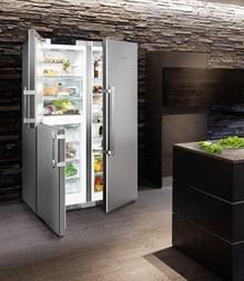 Холодильник Liebherr SBSes 8483 Premium BioFresh NoFrost