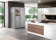 Холодильник Liebherr SBSes 8496 PremiumPlus BioFresh NoFrost