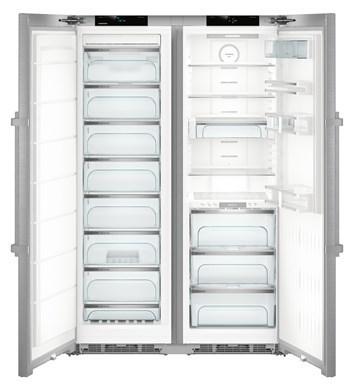 Холодильник Liebherr SBSes 8773 Premium BioFresh NoFrost