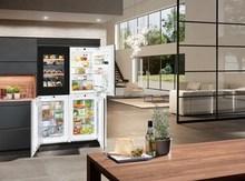 Холодильник Liebherr SBSWgb 64I5 BioFresh NoFrost
