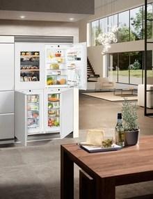 Холодильник Liebherr SBSWgw 64I5 BioFresh NoFrost