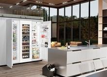 Холодильник Liebherr SBSWgw 99I5 BioFresh NoFrost