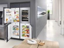 Холодильник Liebherr SIBP 1650