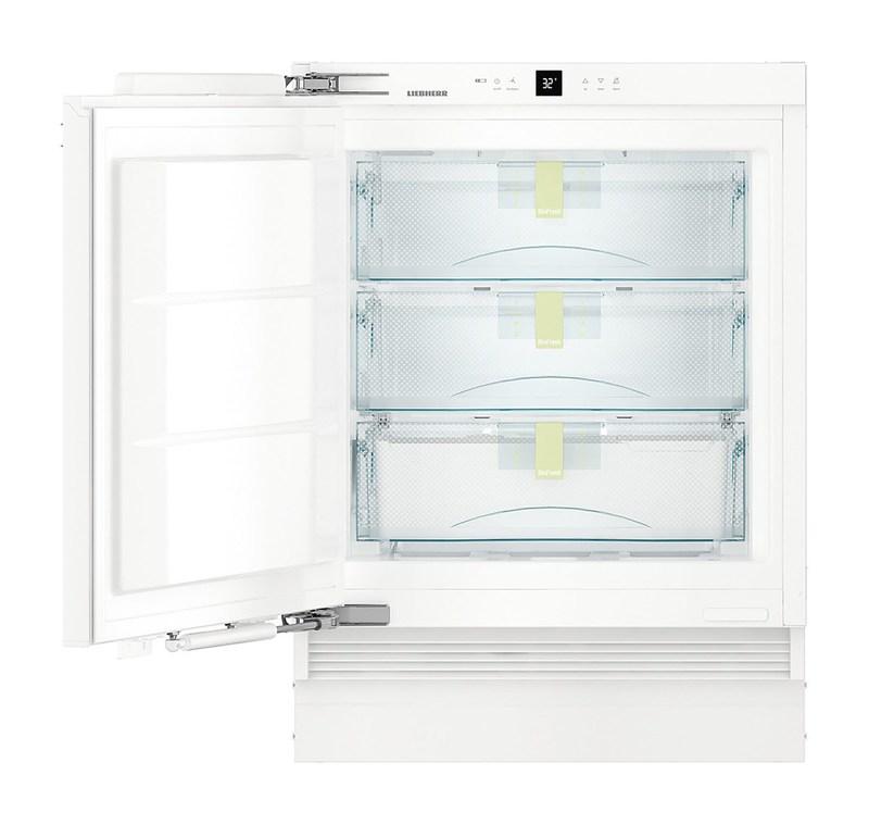 Холодильник Liebherr SUIB 1550 Premium BioFresh встраиваемый под столешницу