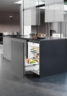 Холодильник Liebherr UIKo 1560 Premium встраиваемый под столешницу