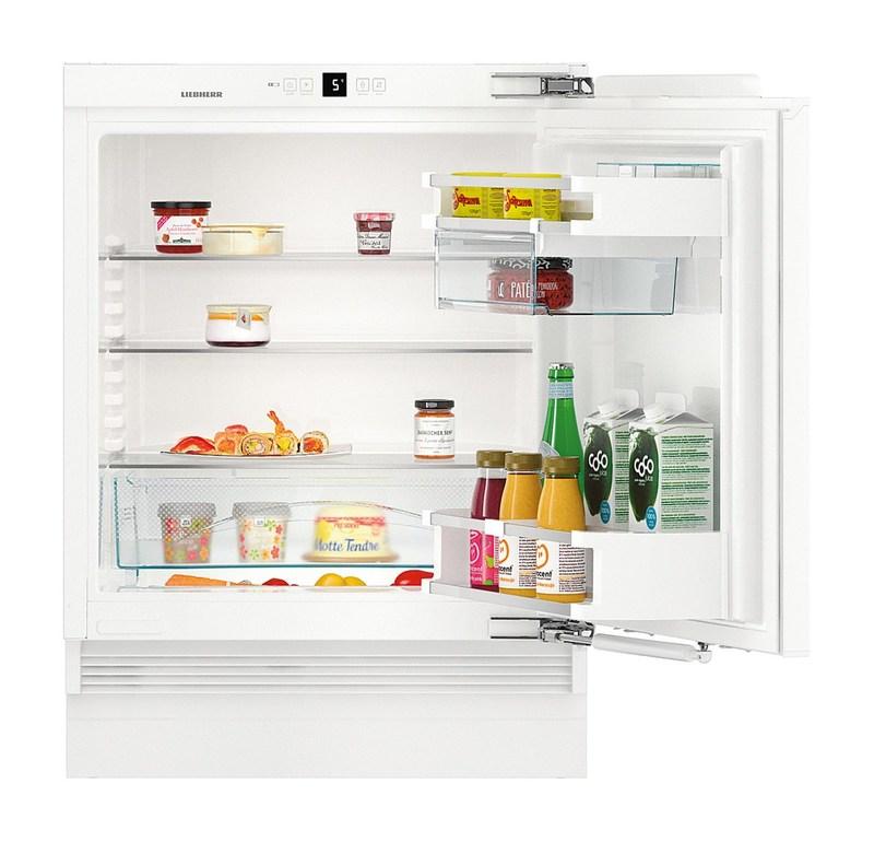 Холодильник Liebherr UIKP 1550 Premium встраиваемый под столешницу